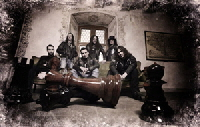 BandfotoCrown of Glory 301